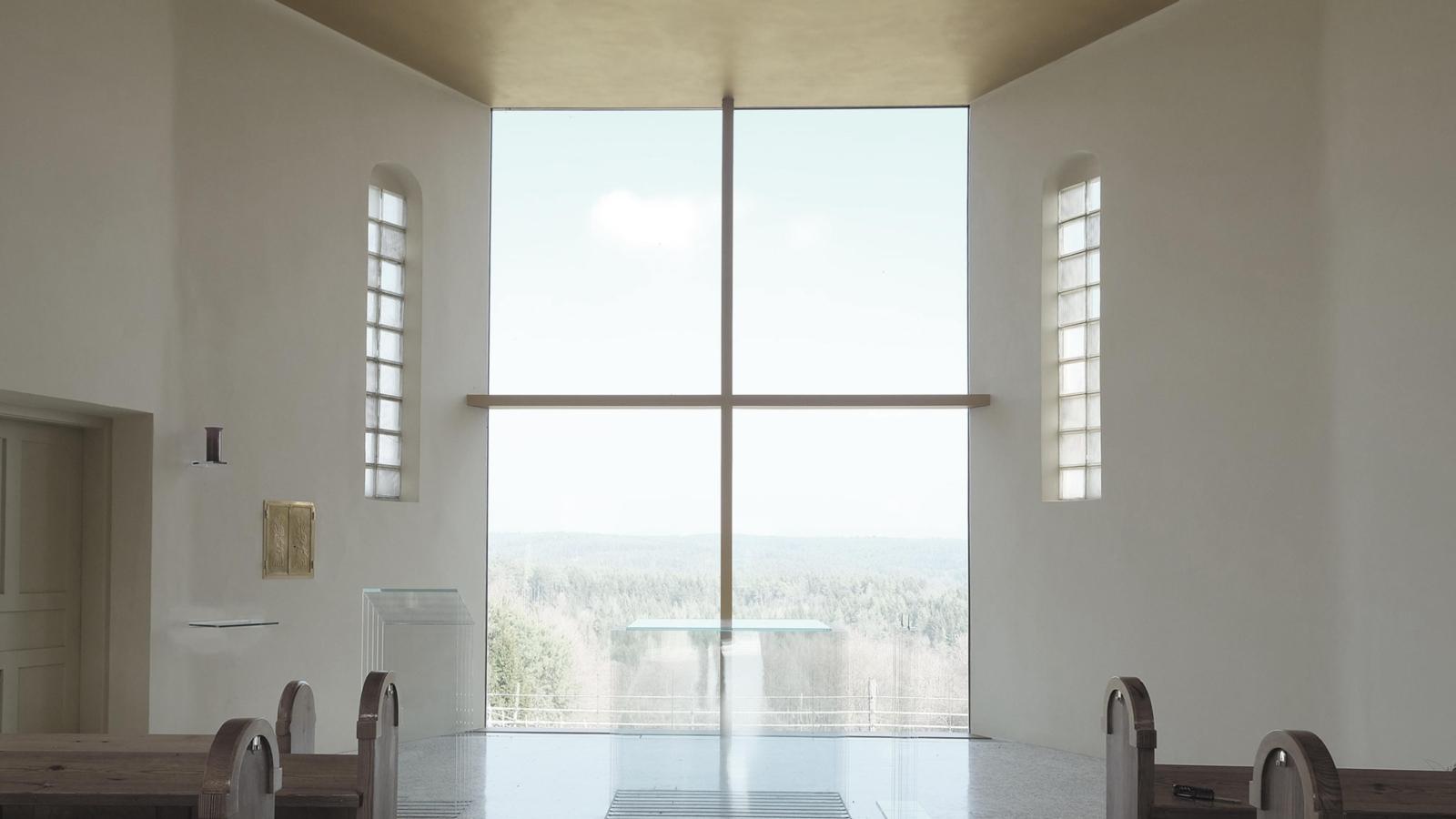 Filialkirche Neuhaus Innenraumfoto01