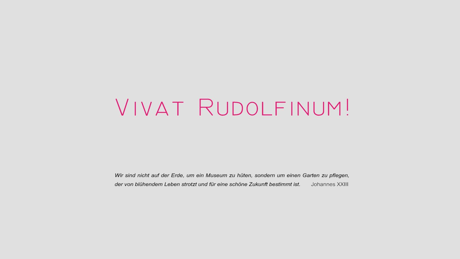 RUDOLFINUM_VIVAT