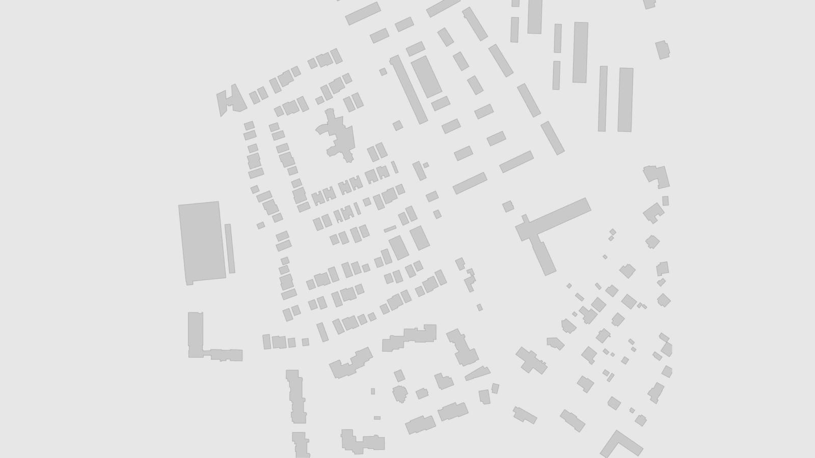 C021 WETTBEWERB WOHNEN GRÜNANGER Strukturplan