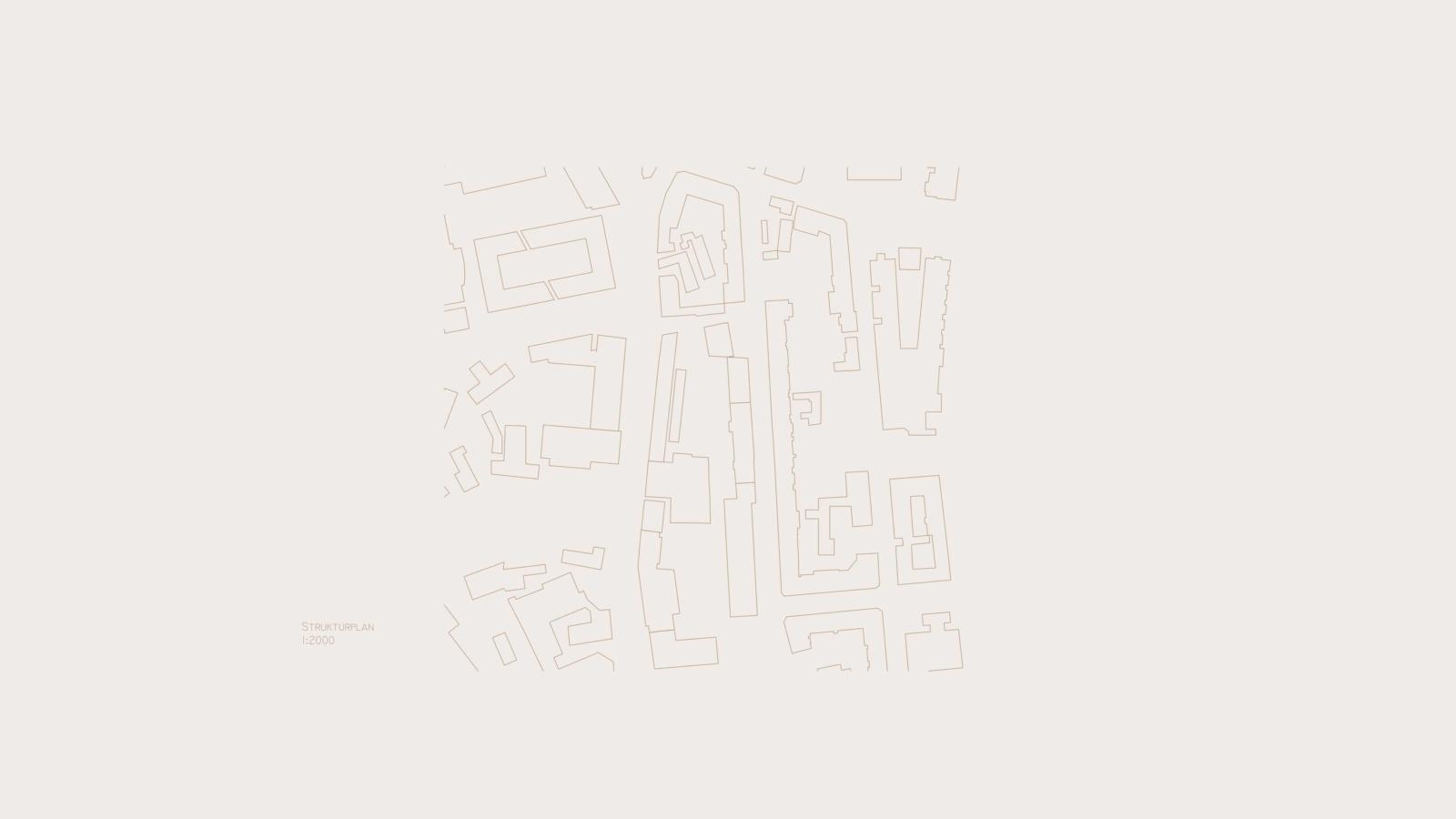 WETTBEWERB RANKENGASSE KARLAUERTSRASSE GRAZ_Strukturplan
